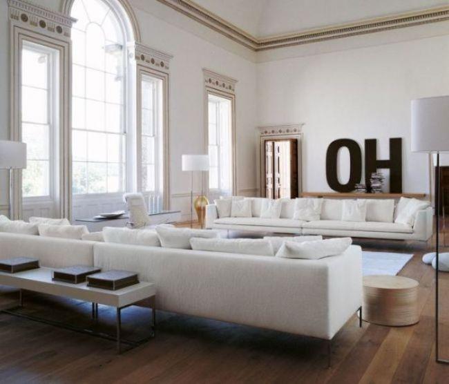 Tipografik ev aksesuarı tasarımları - 55