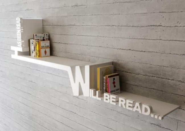 Tipografik ev aksesuarı tasarımları - 30