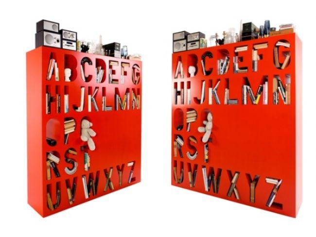 Tipografik ev aksesuarı tasarımları - 58