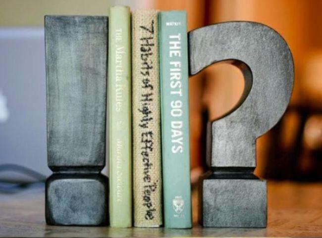 Tipografik ev aksesuarı tasarımları - 73