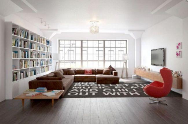 Tipografik ev aksesuarı tasarımları - 4