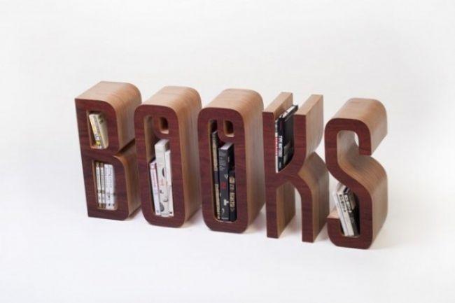 Tipografik ev aksesuarı tasarımları - 59
