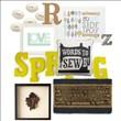 Tipografik ev aksesuarı tasarımları - 71