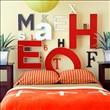Tipografik ev aksesuarı tasarımları - 12