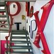 Tipografik ev aksesuarı tasarımları - 16