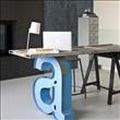 Tipografik ev aksesuarı tasarımları - 21