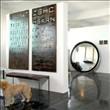 Tipografik ev aksesuarı tasarımları - 26