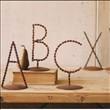 Tipografik ev aksesuarı tasarımları - 36