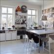Tipografik ev aksesuarı tasarımları - 18