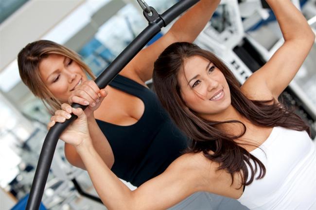 10- Fitness antrenörlüğü  Vücutlarını seven kadınlar, bu alanda hem mutlu hem başarılı olabilirler. Yapılan araştırmalar, fitnessle ilgilenen ve bunu meslek haline getiren kadınların aile ve yakın çevreleriyle olan ilişkilerinin oldukça kuvvetli olduğunu gösterir.
