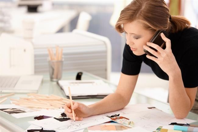 6- Moda tasarımcılığı  Moda endüstrisi sadece süper modellerle değil, onların dışında başarılı kadın tasarımcılarla doludur. Kadınların her dönem modaya düşkünlüğü, onları bu sektörde başarılı kılan en önemli ayrıntıdır.