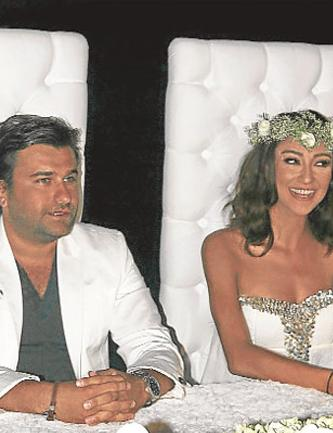 Özge Ulusoy ve Ferruh Taşdemir - 24 saat sürdü.
