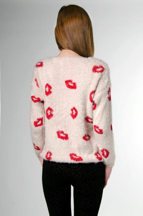 Modada öpücük trendi! - 33