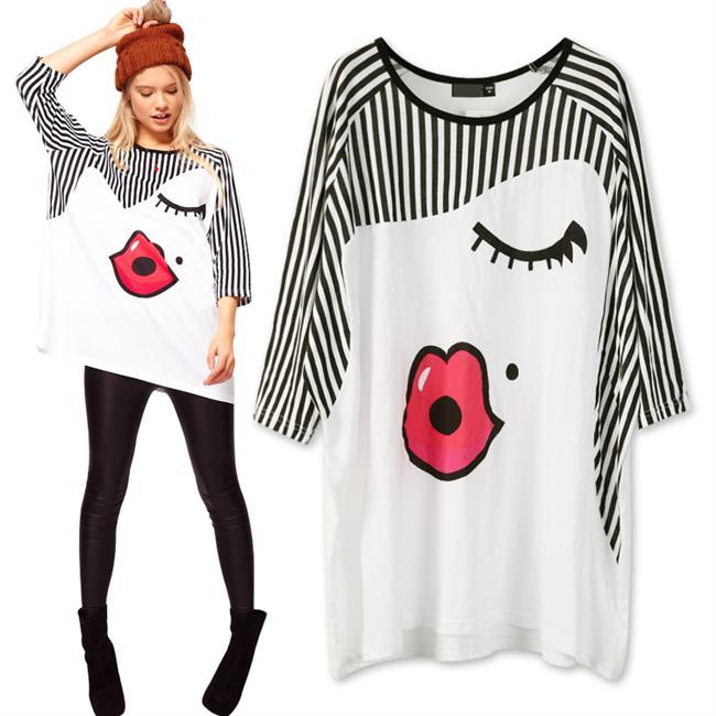 Modada öpücük trendi! - 19