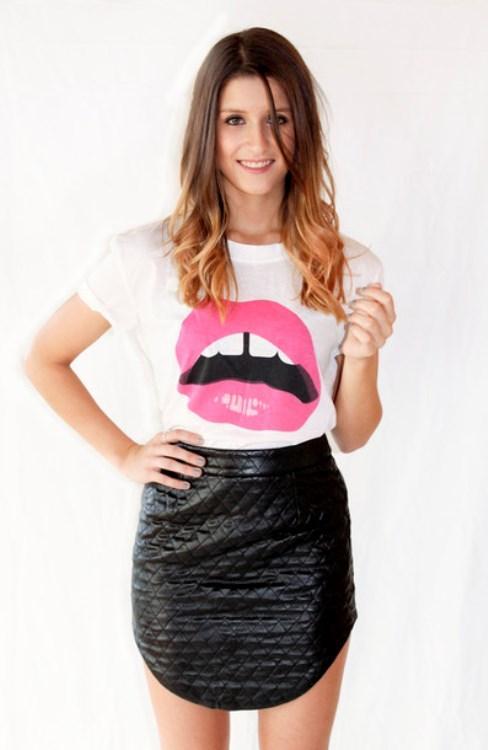 Modada öpücük trendi! - 6