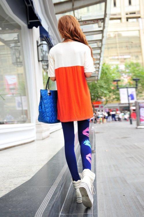 Modada öpücük trendi! - 7