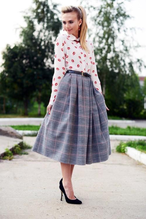 Modada öpücük trendi! - 15