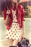 Modada öpücük trendi! - 4