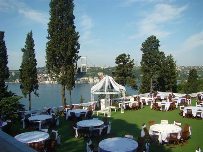 Mihrabat Korusu  Adres: Mihrabat cad. No:50 Kanlıca, İstanbul  Telefon Numarası: (216) 425 86 16