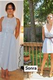 Eski kıyafetleri yenileme - 9