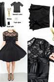 Eski kıyafetleri yenileme - 20