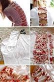 Eski kıyafetleri yenileme - 21