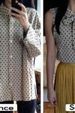 Eski kıyafetleri yenileme - 6