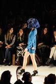 2014 İstanbul Fashion Week görüntüleri! - 7