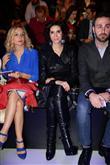 2014 İstanbul Fashion Week görüntüleri! - 10