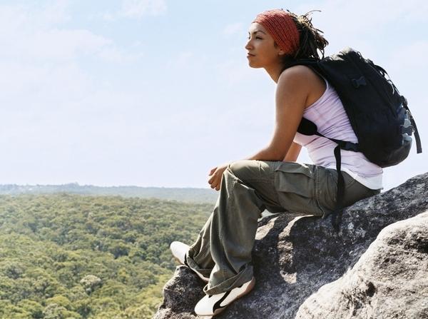 Doğa yürüyüşü, dağcılık ve tırmanış gibi etkinliklere katılın