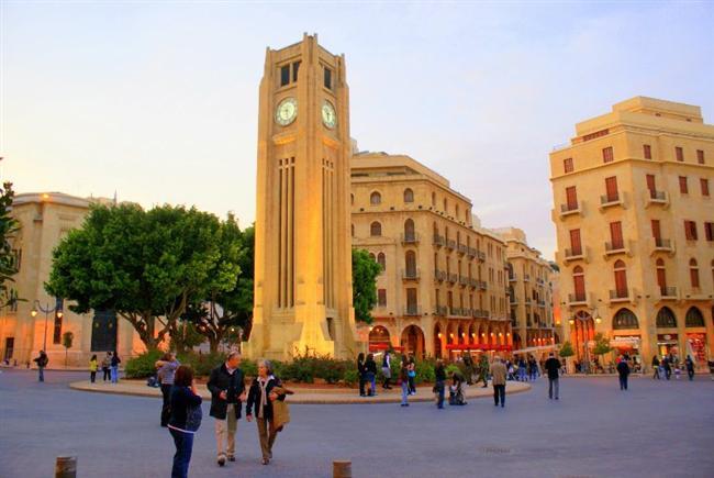 Lübnan  Bu ayda gezebileceğiniz en iyi ülkeler hiç kuşkusuz Akdeniz ülkeleridir.  Arap kültürünü en iyi yaşatan ülkelerden Lübnan ise ziyaret için biçilmiş kaftan…