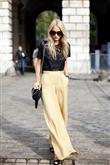 Modada sarı trendi - 17