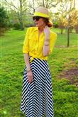 Modada sarı trendi - 18
