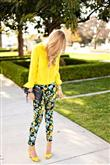 Modada sarı trendi - 4