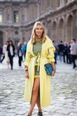 Modada sarı trendi - 6