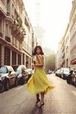Modada sarı trendi - 10