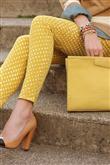 Modada sarı trendi - 26