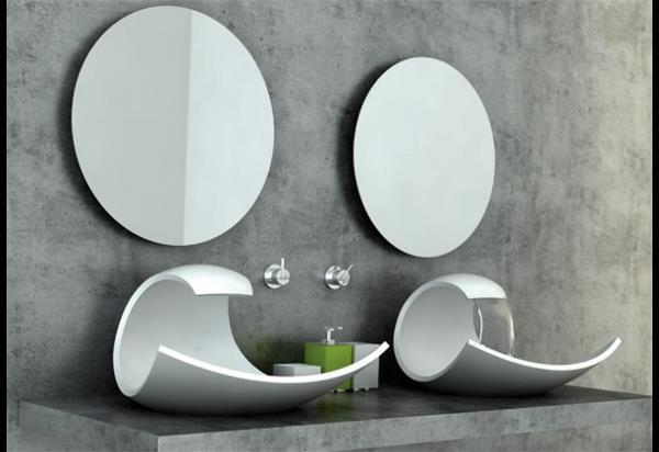 İlginç lavabo tasarımları! - 5