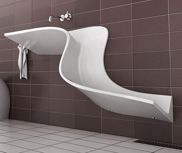 İlginç lavabo tasarımları! - 11
