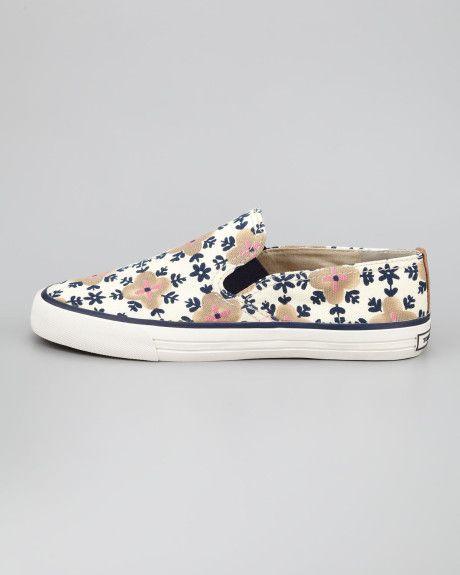 Sneakerlarda floral etki - 21