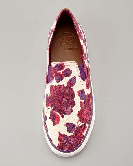 Sneakerlarda floral etki - 5