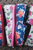Sneakerlarda floral etki - 20