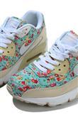 Sneakerlarda floral etki - 16