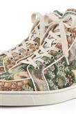 Sneakerlarda floral etki - 3