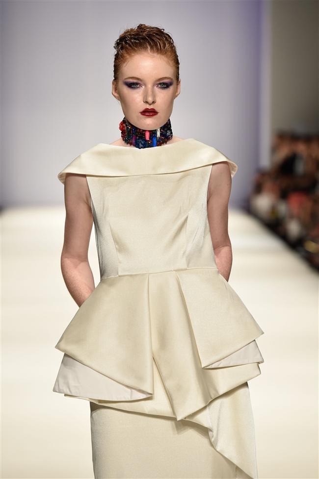 Sidney Moda Haftası görüntüleri! - 12