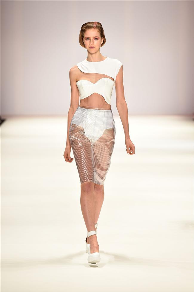Sidney Moda Haftası görüntüleri! - 15