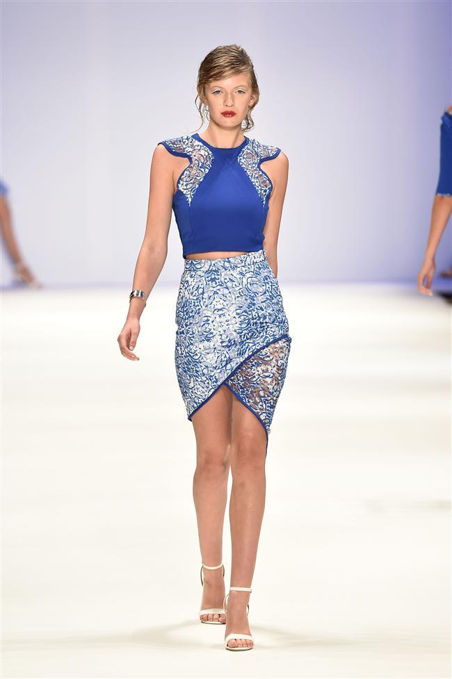 Sidney Moda Haftası görüntüleri! - 20