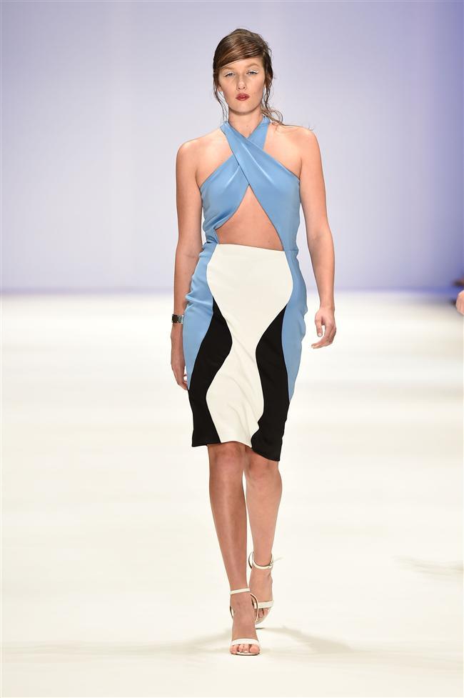 Sidney Moda Haftası görüntüleri! - 23