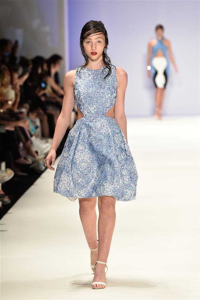 Sidney Moda Haftası görüntüleri! - 25