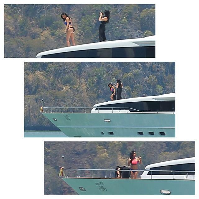 Kım Kardashian